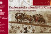 Esploratori e pionieri in Cina