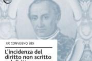 Anche EDITORIA D'AUTORE è sponsor del XX Convegno SIDI