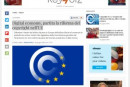 Digital economy, partita la riforma del copyright nell'UE – Estratto da key4biz.it