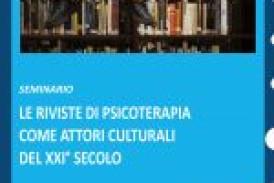 """EDITORIADAUTORE Chair al Convegno """"Le Riviste di psicoterapia come attori culturali del XXI  secolo"""""""