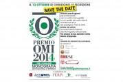 il 13 ottobre si chiudono le iscrizioni per il Premio OMI 2014