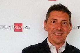 Antonio Giuffrè Responsabile Direzione mercato professionisti, Gruppo 24 Ore
